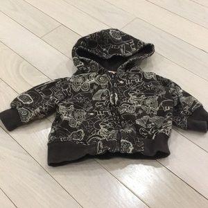 H&M Sweater 4-6M